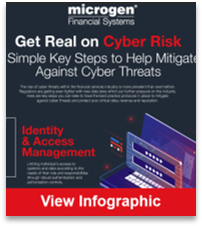 5 Simple Key Steps To Help Mitigate Against Cyber Threats Infographic